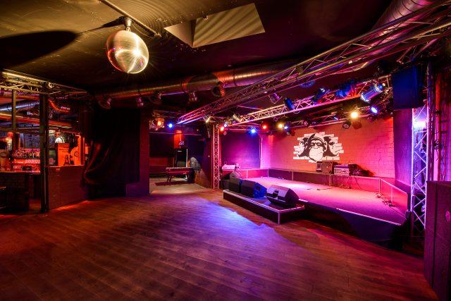 Monkeys Music Club