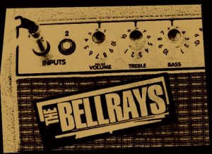 The Bellrays