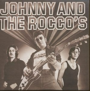 ABGESAGT -Johnny and The Roccos