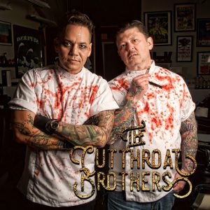 The Cutthroat Brothers